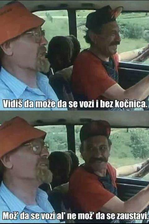 voznja