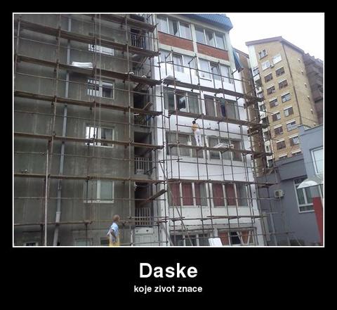 daske