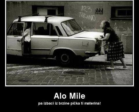 alo-mile