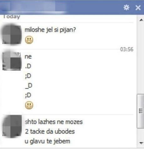 milose