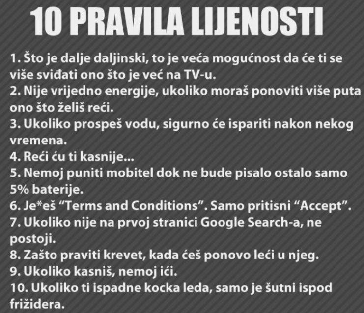 pravila