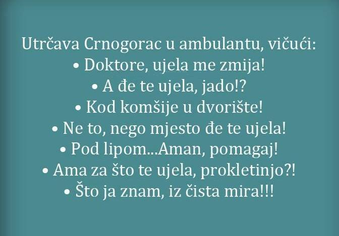 crnogorac